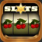 AAA Aatom Slots Sheriff FREE Slots Game